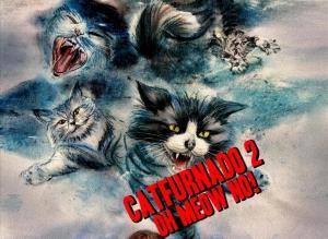 CATFURNADO 2 OH MEOW NO!