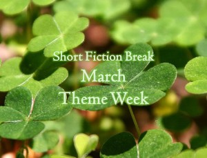 March Theme Week