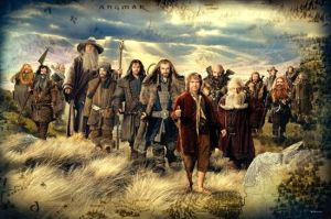 The-Hobbit-band-of-characters-MGM-and-New-Line-Cinema